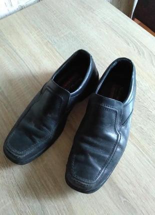 Туфли р41