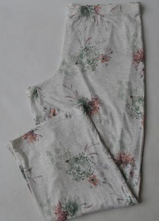 Пижамные домашние штаны george уценка