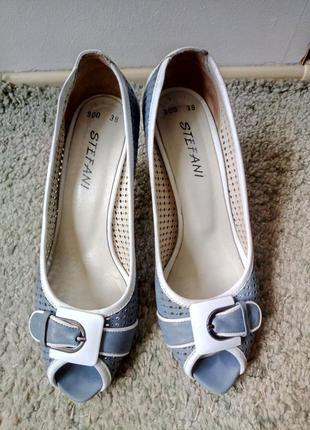 Туфли  stefani