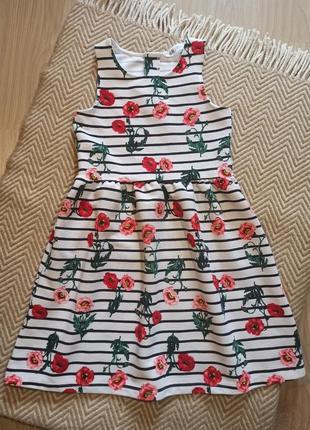 Платье красивое🧡
