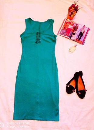 Стильное классное платье по фигуре