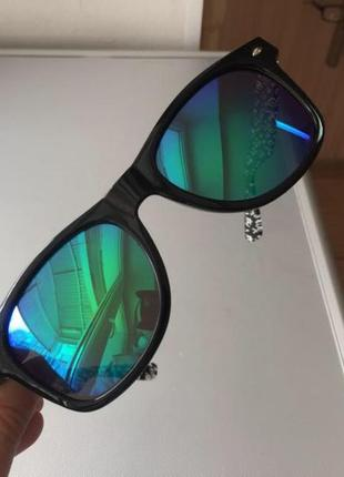 Солнцезащитные очки ray ban3 фото