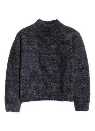 Новый свитер h&m p xs