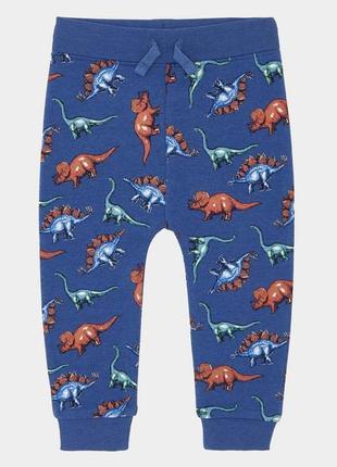 Классные штанишки от dunnes stores на 1,5-2, 2-3, 3-4 года из англии