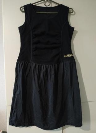 Спортивное платье donna caran