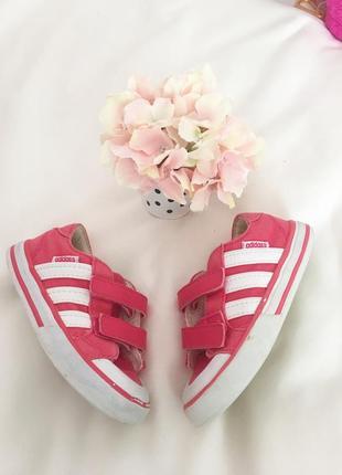 Літні кеди adidas (оригінал)26 розмір