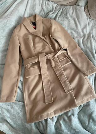 Новое женское пальто !