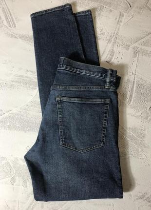 Джинси gap 32/32 джинсы мужские