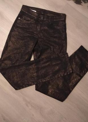 Брендовые брюки brax