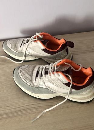 🌸 кроссовки от zara 🌸