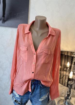 Oasis блуза рубашка