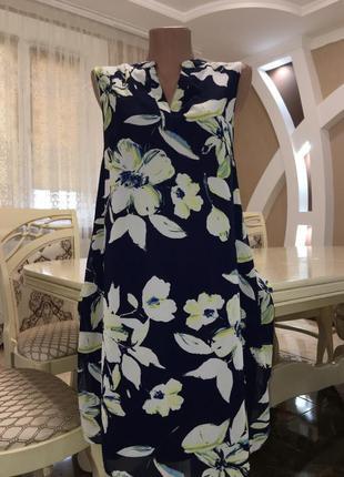Шикарное платье 👗 от f&f🌷 сукня