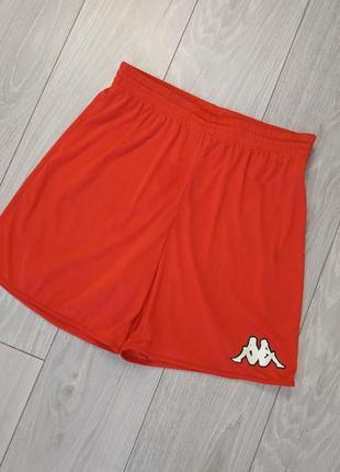 Спортивні шорти kappa розмір s