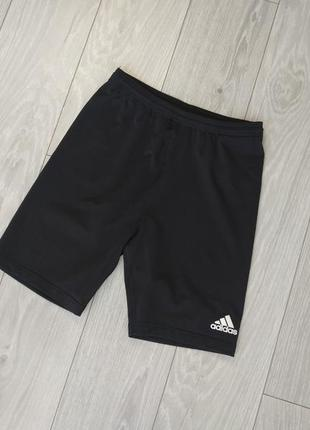 Спортивні термо шорти adidas розмір xl
