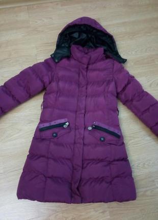 Зимове пальтішко