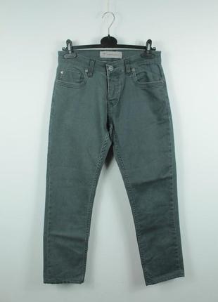 Оригинальные люкс джинсы giuseppe zanotti slim fit jeans