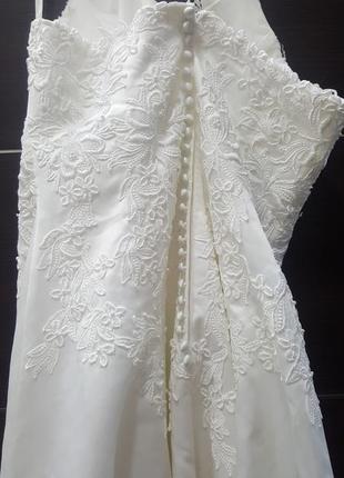 Свадебное платье весільна сукня.pronovias.