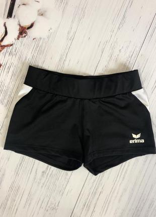 Спортивные шорты erima original