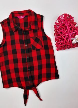 Рубашка yd для девочки