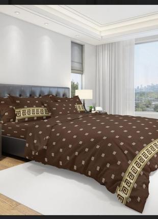 Супер качественное постельное бельё! 100% хлопок! все размеры! разные расцветки!