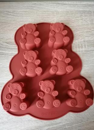 Форма для випічки кексиків кексів барні