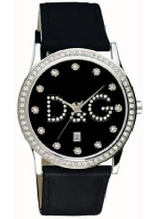 Часы dolce & gabbana (оригинал)
