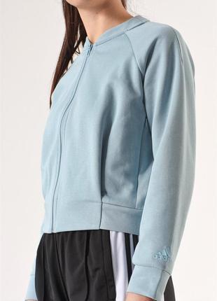 Джемпер куртка-бомбер adidas m dp3905 a2b010 11/18