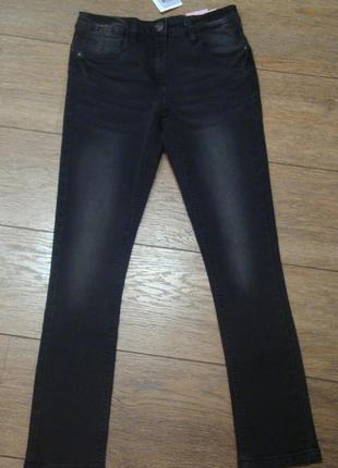 Красивые стильные джинсы alive 11 лет