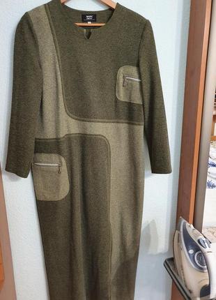 Платье белорусский трикотаж
