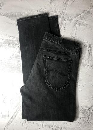 Джинсы lee 34 джинси чоловічі