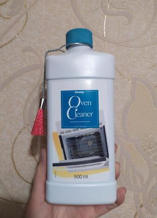 Легендарный очиститель для духовок amway™ 500 мл