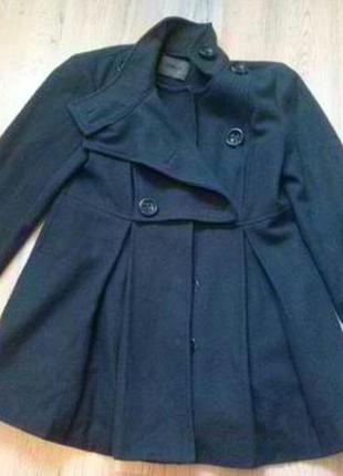 Пальто короткое only s