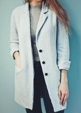 Пальто від zara