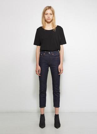Acne jeans идеальные джинсы