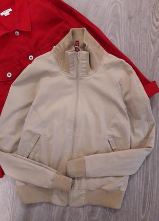 Трендовый бомбер/куртка/пиджак divided
