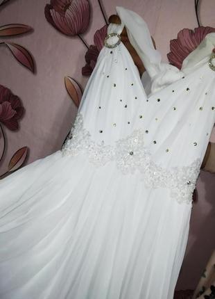 Платье свадебное, платье выпускное, вечернее платье