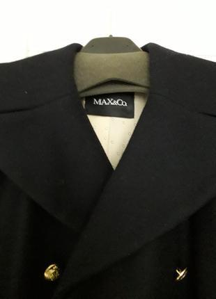 Пальто max &co