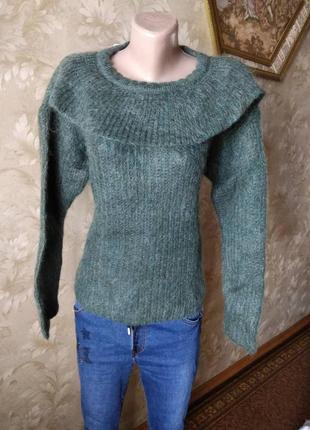 Новые свитер+🎁 ещё один свитер,2в1