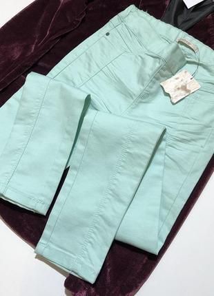 Новые джинсы джеггинсы джинси джегінси италия stradivarius
