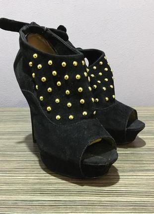 Літні черевички1 фото