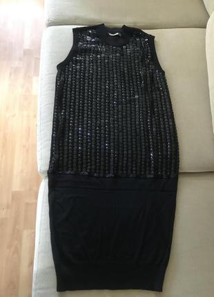 Очень крутое платье-жилет, roberto cavalli, оригинал