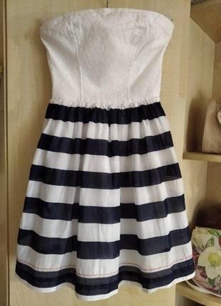 Красиве плаття hilfiger denim на 14-16 років