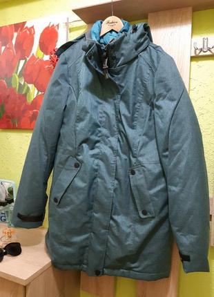 Куртка тепла жіноча брендова  cecil