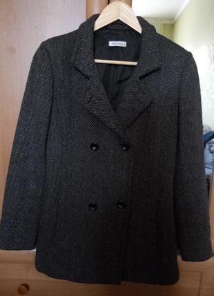 Пальто marco pecci