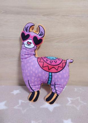 Декоративная подушка игрушка от landahl