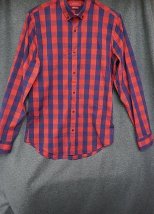 Стильная рубашка zara man