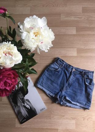 Идеальные шорты на лето