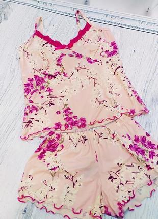 Бамбуковая пижама