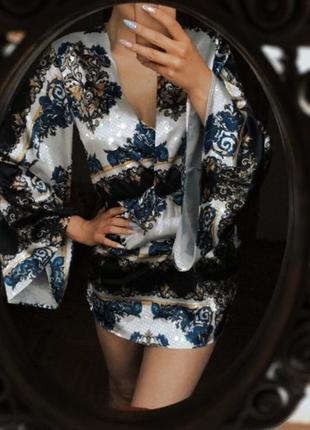 New сукня плаття dress pretty little thing