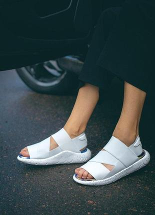 Сандали adidas sandal y-3 yohji yamamoto